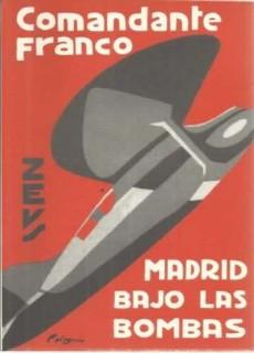 Madrid bajo las bombas (Edición facsímil)